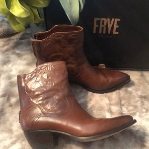 Frye Shoes - Boots